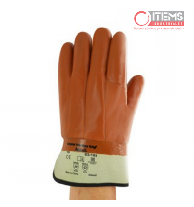 Guante Winter Monkey Grip 23-193