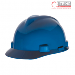 Casco V-Gard Tipo Gorra - Azul