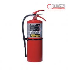 Extintor PQS - 10LBS