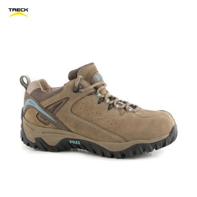 Zapato de Cuero, Treck, V2