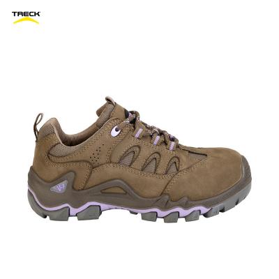 Zapato de Cuero, Treck, V3