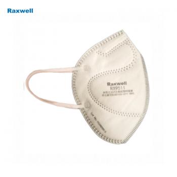 Mascarilla KN95, RAXWELL, 4...