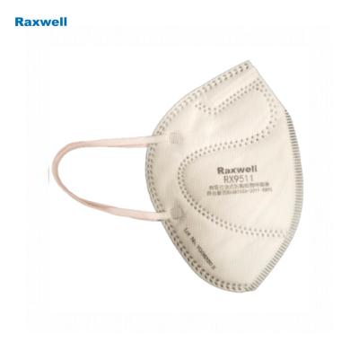 Mascarilla KN95, RAXWELL, 4 Capas de Protección, 9511