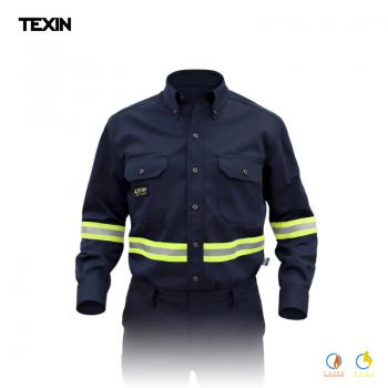 Camisa Ignífuga, TEXIN, T1D11