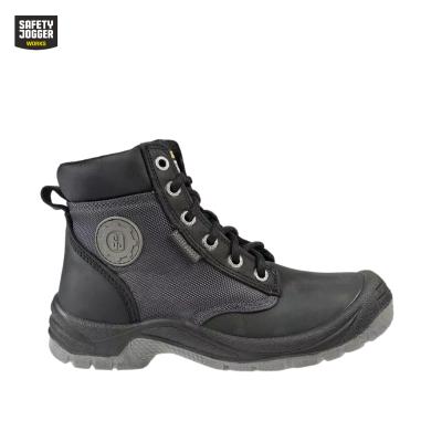 Bota de Cuero, Safety Jogger, DAKAR 018