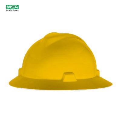 Casco V-Gard, MSA, Tipo Sombrero